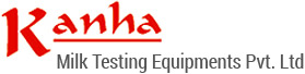 Kanha Milk Testing Equipment Pvt. Ltd.