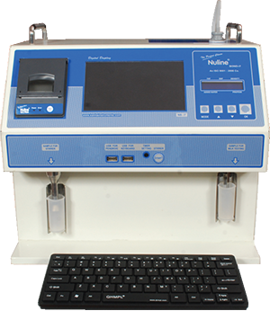 Milk Analyzer (Nuline Bond i7)